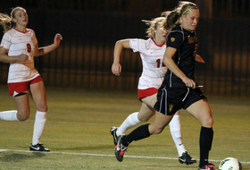 ASU's Cook Named Player of the Week