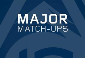 Major Match-Ups: November 10, 2011