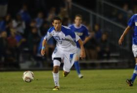 UCLA Makes 39th NCAA Tournament
