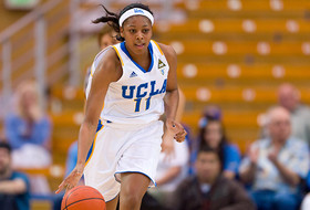 UCLA Takes Aim At Nation's No. 1