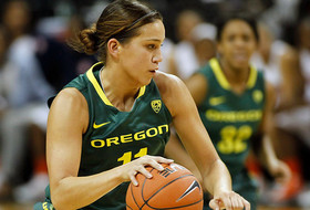 Oregon's Johnson Named Player Of The Week