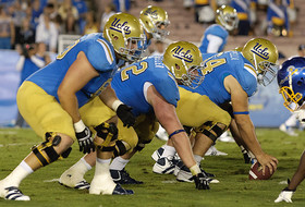 Oregon-UCLA Position Battle: Lineman
