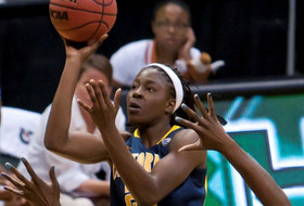 Cal's Brandon Named Player of the Week