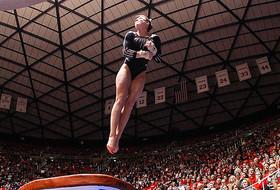 Pac-12 Gymnasts Among Nation's Elite