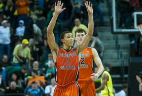 OSU's Cunningham Named Player of the Week