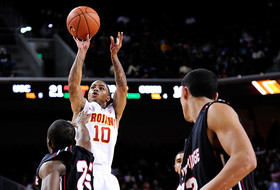 Men's Basketball Scoreboard: Feb. 13-19