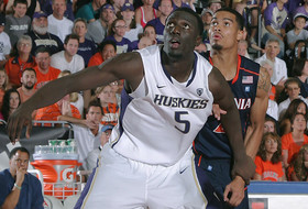 N'Diaye Outworked By No One