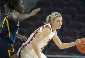 USC's Marinacci Voted Player of the Week