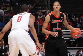 Men: Oregon State 69, Washington State 64