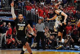 Two Teams Receive NCAA Tournament Bids