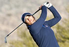 Arizona's Gidali Golfer Of The Month