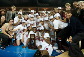 Stanford Makes Fifth-Straight Trip To Final Four