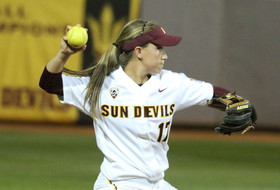 Boyd, Henderson Earn Weekly Softball Awards