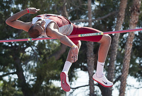 Swartz: High Jumping Over Adversity