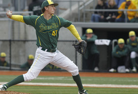 Keudell Leads Oregon Baseball into New Era
