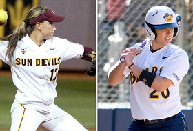 Arioto, Boyd Named Top Three Finalists