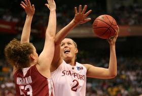 12 Former Pac-10 Women's Basketball Player Earn WNBA Roster Spots