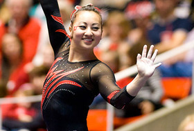 48 Pac-12 gymnasts earn scholastic all-America honors