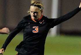 OSU's Richardson and Prudhomme named Pac-12 women's soccer players of the week