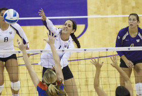 UW's Vansant, Gil and ASU's Gardner named Pac-12 players of the week