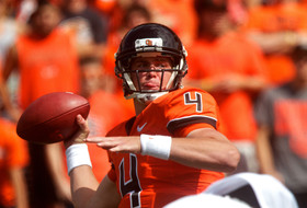 Mannion, Sutton and Dugandzic named Pac-12 players of the week