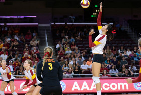 USC sweeps Pac-12 volleyball player of the week honors