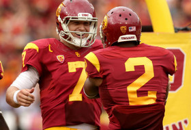 USC's Barkley, Stanford's Thomas and Arizona's Morrison named Pac-12 football players of the week