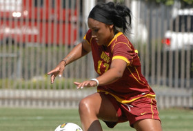 USC's Johnson and Oregon's Steele named Pac-12 players of the week