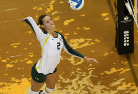 Five Pac-12 women's volleyball players earn academic all-district honors