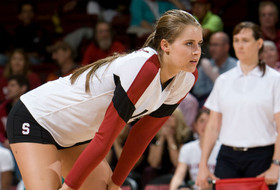 Oregon's Brenner and Stanford's Howard named Pac-12 volleyball players of the week