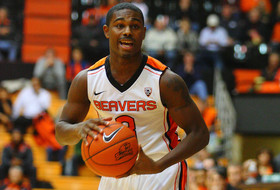 Oregon State's Starks named Pac-12 men's basketball player of the week