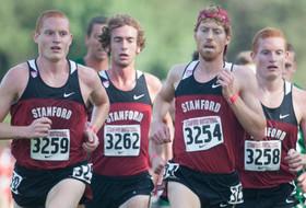 Pac-12 cross country teams take aim at NCAA titles