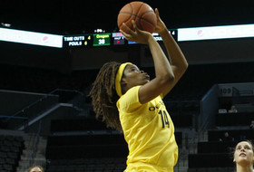Stanford's Ogwumike, Oregon's Alleyne named Pac-12 players of the week
