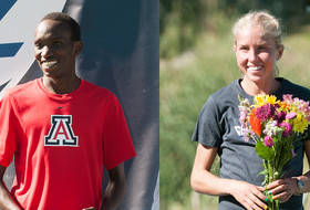 Lalang, Hasay repeat as Pac-12 cross country athletes of the year