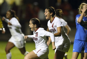 Stanford upends UCLA, advances to College Cup