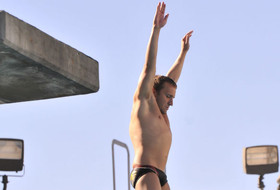 ASU's Jones and UCLA's Ivory-Ganja named Pac-12 Divers of the Month