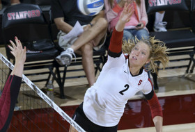 Eight Pac-12 volleyball players named to AVCA All-America teams