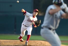 Twelve Pac-12 baseball players named Louisville Slugger preseason All-Americans