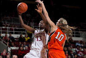 Stanford's Ogwumike, WSU's Galdeira named players of the week