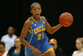 UCLA's Fields sweeps player of the week honors
