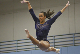 Women's gymnastics season kicks off Friday