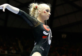 Utah's Dabritz and Wilson and Arizona's Edwards receive weekly honors