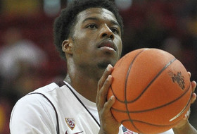 ASU's Felix named men's basketball Pac-12 player of the week