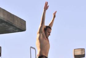 Arizona State's Jones, Arizona's Pickens named Pac-12 divers of the month