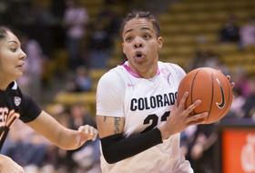CU's Jeffery, UW's Walton named Pac-12 players of the week