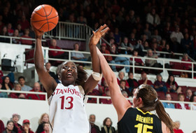 Stanford's Ogwumike, Colorado's Roberson named Pac-12 players of the week