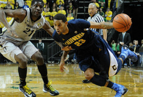 Men's basketball all-conference awards announced