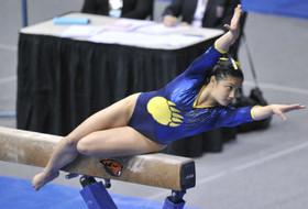 Pac-12 gymnastics teams prepare for regionals