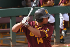 ASU's Ybarra, WSU's Simon named Pac-12 baseball players of the week
