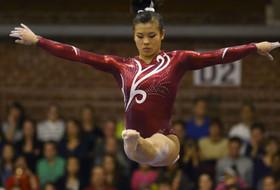 Pac-12 teams set to compete at NCAA Gymnastics Championships